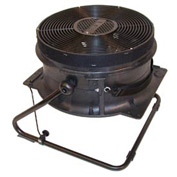 "Multifan 16"" Inflator Fan B2E4012M11106 1/2 HP 3,250 CFM"