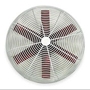 "Multifan 20"" Basket Fan FXSTIR20-3/120 1/3 HP 5500 CFM"