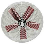 "Multifan 30"" Basket Fan FXSTIR30-2/120 1/2 HP 10000 CFM"