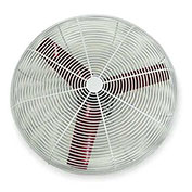 "Multifan 24"" Basket Fan FXSTIR24-3 1/3 HP 8000 CFM"