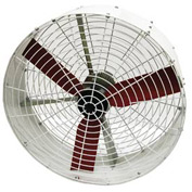 "Multifan 36"" Barrel Fan TURBO36/120 1/2 HP 12000 CFM"