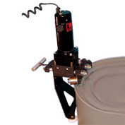 Wizard® WIZ-Kid® Electric Steel Drum Deheader 10025