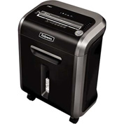 Fellowes ® Powershred® 79Ci 100% Jam Proof Cross-Cut Shredder