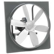"""30"""" Totally Enclosed High Pressure Exhaust Fan - 1 Phase 1-1/2 HP"""