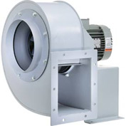 Continental Fan TCD280-1-1/2-3 Centrifugal Fan Direct Drive TCD280-1-1/2-3 Three Phase 2220 CFM