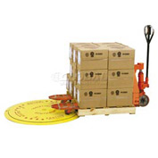 Southworth Pallet Pal® Disc Turntable 3036206 4000 Lb. Capacity