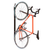 Indoor Vertical Single Non-Lockable Bike Mount