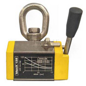 Technomagnete® MaxX 125® Standard Magnetic Load Lifting Magnet