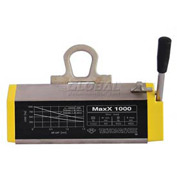 Tecnomagnete® MaxX® 1000 Standard Magnetic Load Lifting Magnet