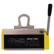 Tecnomagnete® MaxX® 1500 Standard Magnetic Load Lifting Magnet
