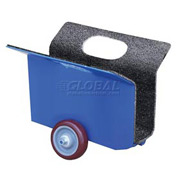 "Vestil Plate & Slab Cradle Dolly 8"" Polyurethane Wheels PLDL-HD-4-8PS 1500 Lb."