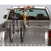 Trunk Bed 2 Bike Carrier, Fork Mount Add On Needed