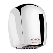 Airforce™ Hand Dryer 208/230V - Chrome - J4-970