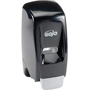 GOJO 800 Series Dispenser - 800 mL Black 9033-12
