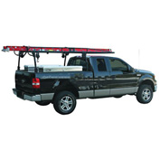 Pickup Truck Ladder Rack for Domestic Long & Short Bed Pickups - 1501100
