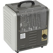 Berko® Portable Electric Heater PT268, 4000w at 240v Plug Type: 20 Amp 240v Nema # 6-20p PT268