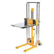 Optional Platform 272942 for Wesco® Value Lift Stackers