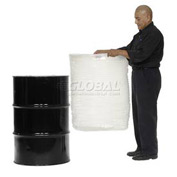 Protective Lining Corp. VL30 30 Gallon Drum Insert Pleated 15 Mil - Pkg Qty 25
