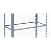 "Additional Shelf Level Boltless 36""W x 18""L"