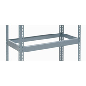 "Additional Shelf Level Boltless 36""W x 24""D"