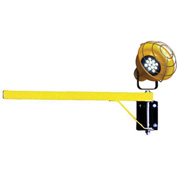 "TPI DKL-24-LED LED Docklight 24"" Arm Length"