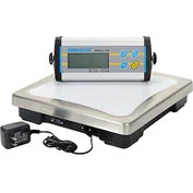 "Adam Equipment CPWplus 35 Digital Bench Scale 75lb x 0.02lb 11-13/16"" x 11-13/16"" Platform"