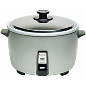 Panasonic ® 23 Cup Commercial Rice Cooker