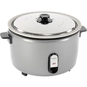Panasonic ® SR-GA721, 40 Cup Commercial Rice Cooker