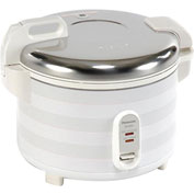 Panasonic ® 20 Cup Commercial Rice Cooker