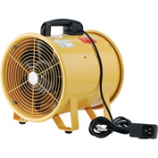 Portable Ventilation Fan 12 Inch Diameter