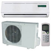 Pridiom® Landmark Series Ductless Air Conditioner AMS180HR - 18,000 BTU 13 SEER