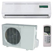Pridiom® Classic Series Ductless Air Conditioner Inverter PMS091HX - 9000 BTU 19 SEER