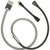 "Interion™ Plug In Cable 72"" - 20 Amp Circuit 1 (includes 15 Amp Adapter Plug)"