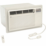 LG Through the Wall Air Conditioner  LT1036HNR- 10,000 BTU Cool 11,200 BTU Heat, 230V