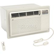 LG Through the Wall Air Conditioner LT1237HNR- 11,500 BTU Cool 11,200 BTU Heat 230V