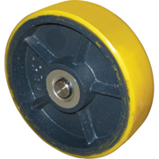"7"" Polyurethane Steer Wheel 276009 for Wesco® Pallet Truck 241481"