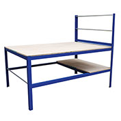 Vestil MPPB-4794 Multi-Purpose Packaging Work Bench
