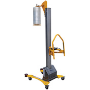 """Vestil Material Pallet Stretch Wrapper Machine, 95 Roll Capacity Lbs, 2"""" - 86"""" Wrap Height"""