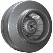 Vortex Inline Duct Blower Fan 6""