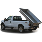 Stainless Steel Pickup Truck Dump Insert for 6 Foot Bed - 5534006