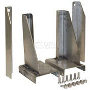 Wall Extension Bracket Kit for Stainless Steel Pickup Truck Dump Inserts - 5534020