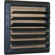 "Adjustable Louvers LOUVER-KIT-16 for 16"" PortACool® Unit"