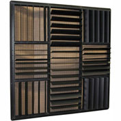 "Adjustable Louvers LOUVER-KIT-48 for 48"" PortACool® Unit"