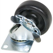 """4"""" Poly Heavy-Duty Locking Caster Replacement, CASTERS-HD-4L"""