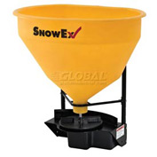 3 Cu. Ft. Wireless Utility Spreader With Vertical High-Speed Auger Throat - SR-210