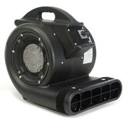 AirFoxx 3/4 hp 3 Speed Floor Dryer