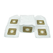 HEPA BackPack Vac Replacement HEPA Filter Pack of 5 - Pkg Qty 5