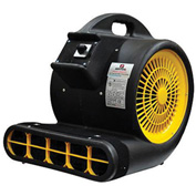 AirFoxx 1 hp 3 Speed Floor Dryer