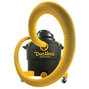 Dustless 16 Gallon 240V Wet Dry Vacuum 16005