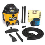 Shop-Vac® 10 Gallon 4.0 Peak HP Wet Dry Vacuum